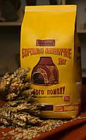 Мука пшеничная грубого помола 2 кг, фото 1