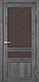 Шпоновані міжкімнатні двері Korfad Classico CL-04, фото 8