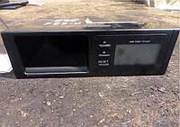 Часы экран дисплей бортовой компьютер Mazda 626 GF/323BJ 1997-2002