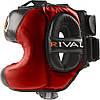 Боксерский шлем RIVAL RHGFS1 Face-Saver Boxing Headgear, фото 6