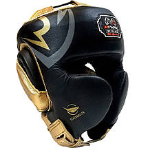 Боксерский шлем RIVAL RHG100, фото 3
