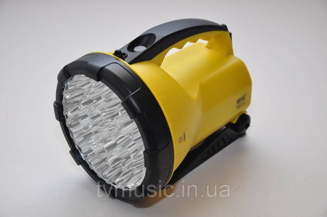 Фонарь светодиодный Horoz HL 339L