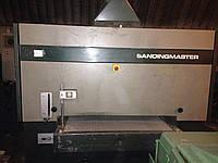 Калібрувально шліфувальний верстат Sandingmaster, фото 1