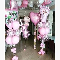Купить воздушные шары оптом