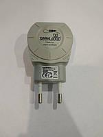 Зарядное устройство USB 5V 700mA, серое