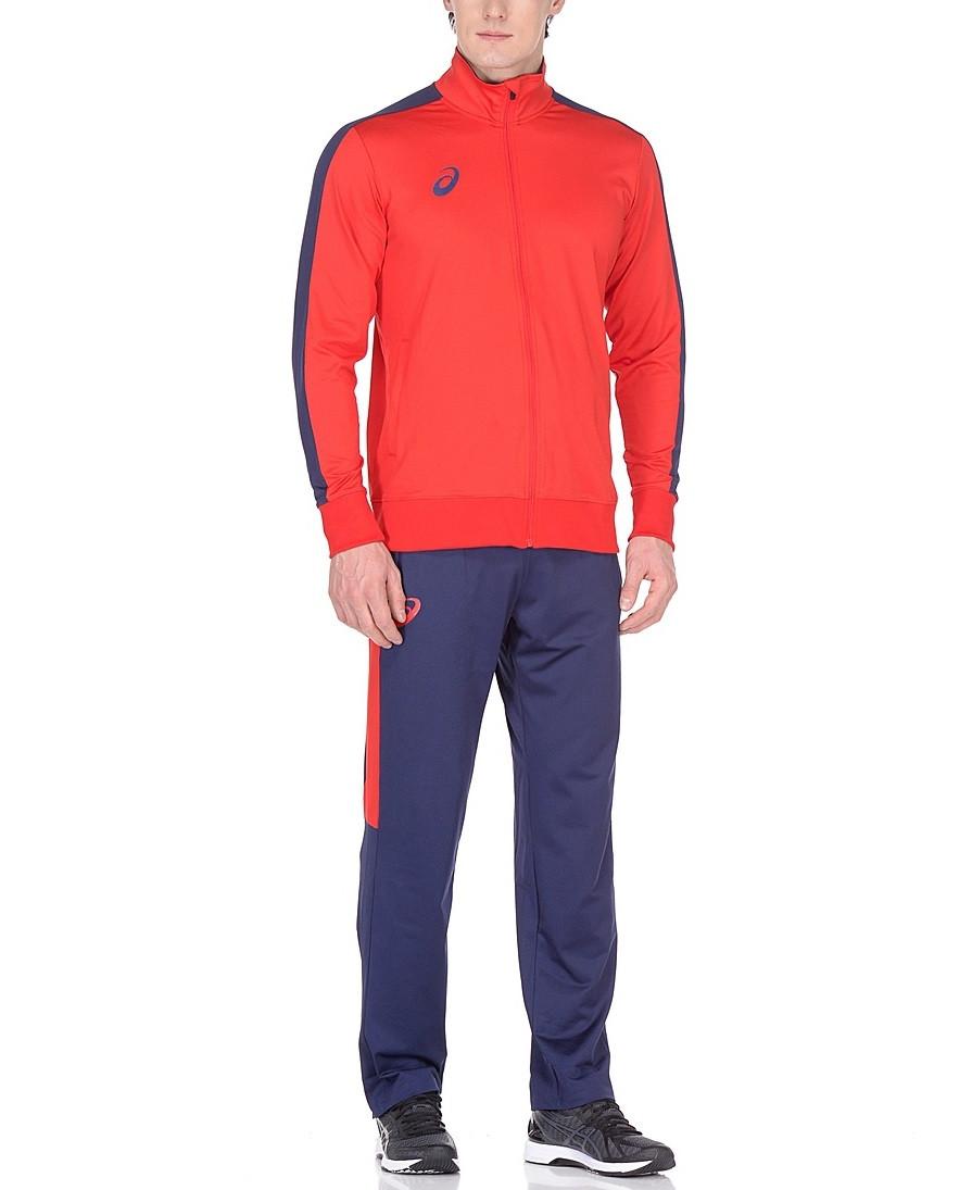 Спортивный костюм Asics Poly Suit 156854 0600