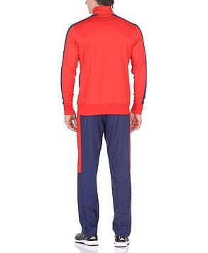 Спортивный костюм Asics Poly Suit 156854 0600, фото 2