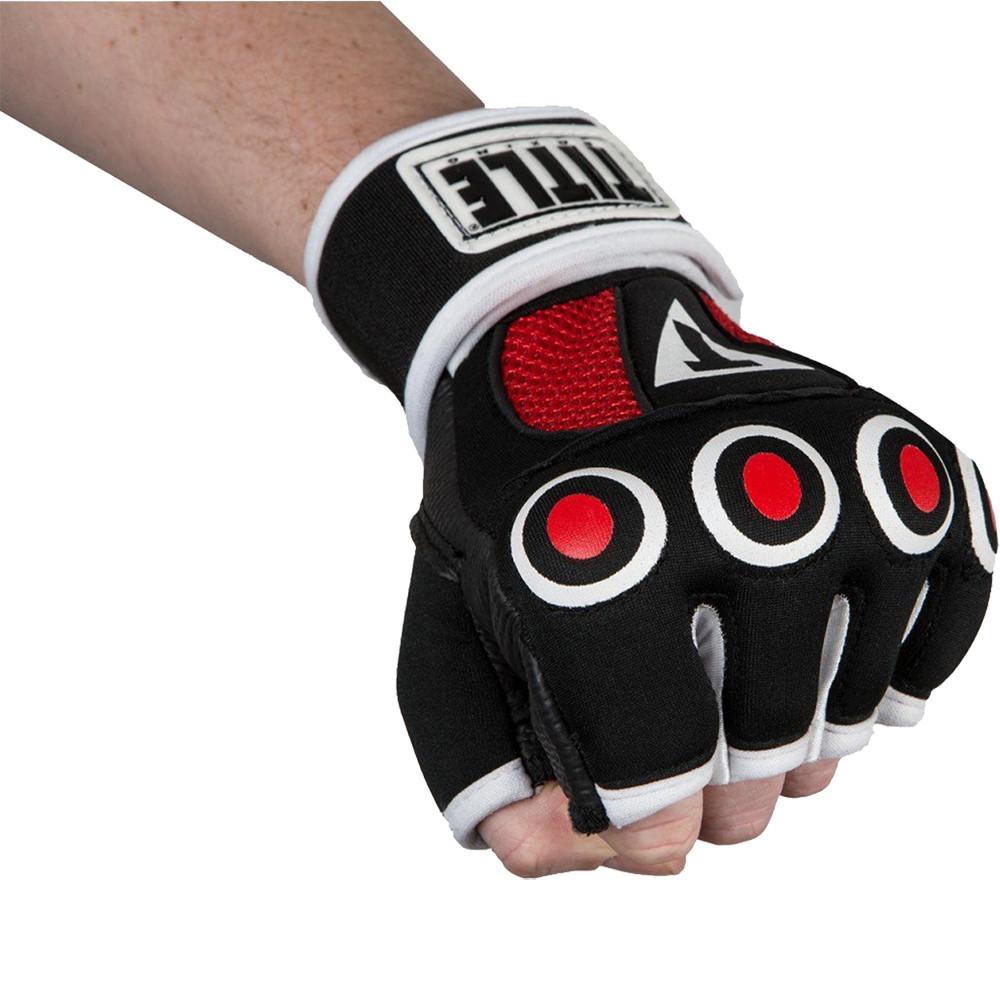 Бинты-перчатки TITLE GEL TB-4042