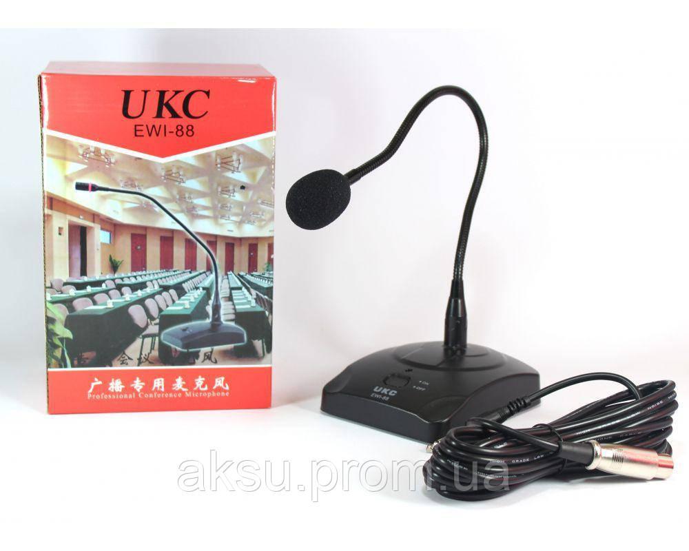 Микрофон EW1-88 для конференций