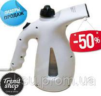 Паровой утюг RZ-608, ручной отпариватель для одежды, пароочиститель, отпариватель с функцией паровой сауны