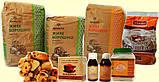 Мука пшеничная грубого помола 2 кг, фото 4