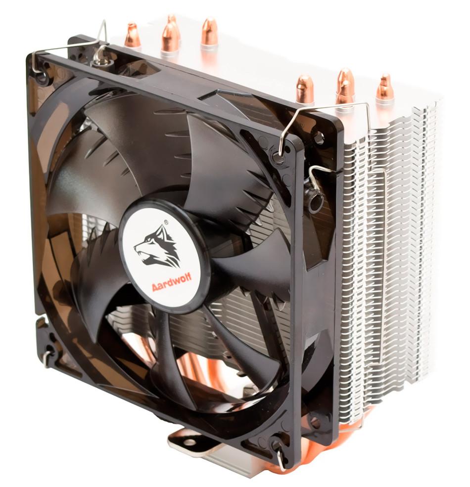 Вентилятор CPU Aardwolf Performa 9X 2066/11/1366/1156/1155/1151/1150/775/FM2/2+/