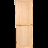 Двери для сауны «Глухая»