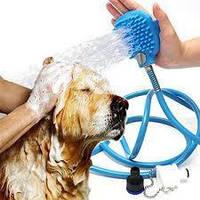 Перчатка для мойки животных Aquapaw