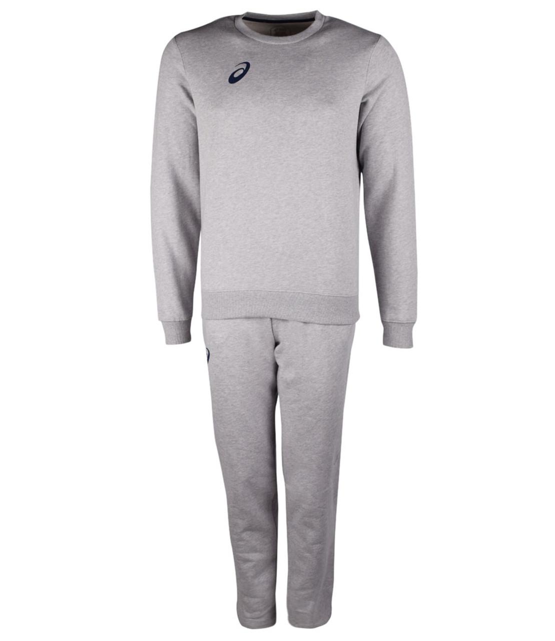 Спортивный костюм Asics Fleece Suit 156856 0714