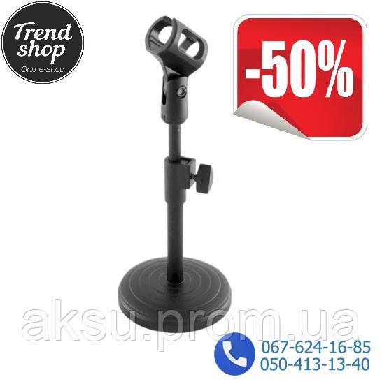 Стойка Штатив MICROPHONE STANDS для микрофона