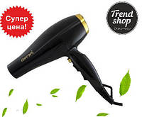 Фен для волос GEMEI GM-1765 2800 Вт