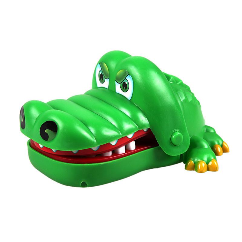 Настольная игра Крокодил Дантист mtoys