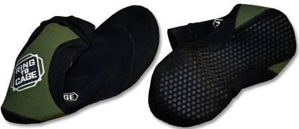 Тренировочные носки RING TO CAGE MMA RCT-8019, фото 2