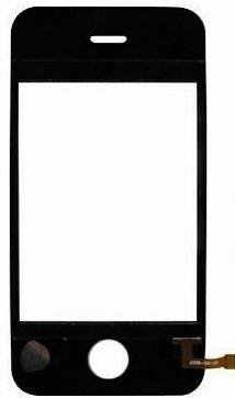 Сменный дисплей i9+ тачскрин тачпад Touch Screen — 10 штук оптом