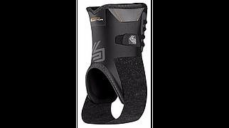 Бандаж-стабилизатор лодыжки SHOCK DOCTOR Ankle Stabilizer
