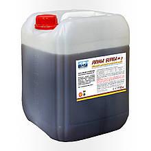 Концентрат для видалення мазут і масляних забруднень SUPRA жд (12кг)