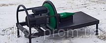 Дровокол конусный Скиф ДМ-2200. Мощность 2 кВт, фото 3