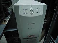 Источник бесперебойного питания ИБП APC Smart-Ups 420