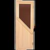 Двери для сауны «Авангард-1»