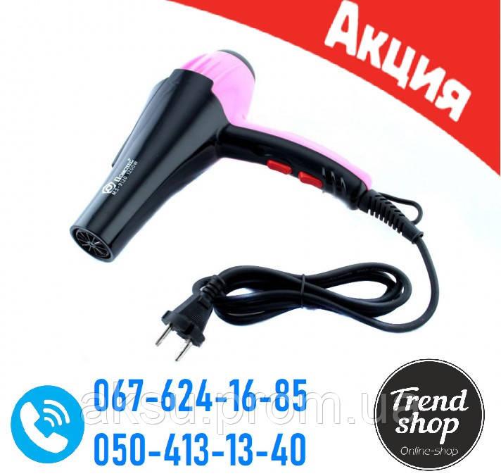 Фен для сушки волос Domotec MS-9120 - 1200 Вт
