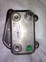 Теплообменник Мерседес спринтер 2.2/2.7cdi. Масляный радиатор на спринтер (2000-2006)