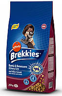 Brekkies (Брекис) Exel Cat Urinary Care профилактика мочекаменных заболеваний 20кг.