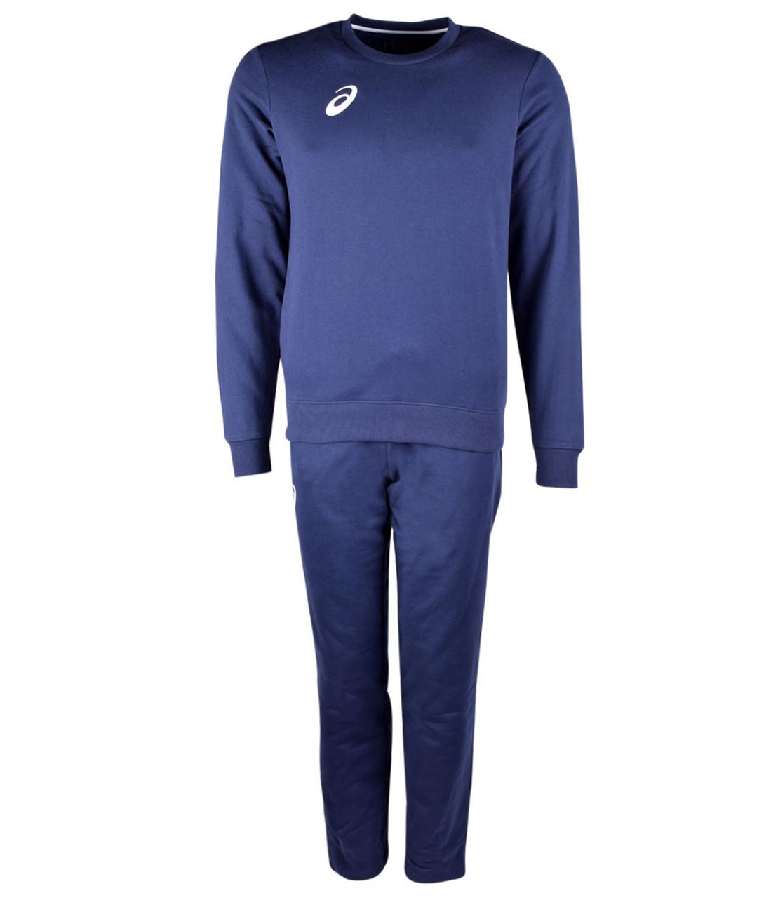 Спортивный костюм Asics Fleece Suit 156856 0891