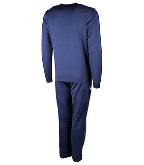 Спортивный костюм Asics Fleece Suit 156856 0891, фото 2