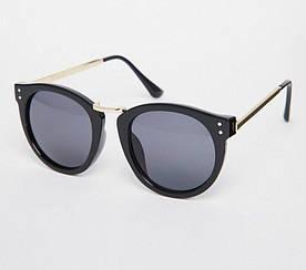 Солнцезащитные очки AJ Morgan 53671, Черный