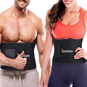 Пояс для сгонки веса JUNLAN NEOPRENE SLIMMING