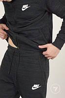 Брюки Брюки M NSW AV15 PANT KNIT 885923-010(05-03-11-01) L