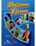 Prime Time 1-5 (Student's book + Workbook), фото 2