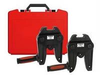 Набор предварительных насадок в чемодане Novopress ZB221, ZB222