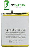 Оригинальный аккумулятор АКБ батарея Meizu M3 Max / BS25 4100 mAh 3.85 V