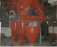 Модернизация и реконструкция бетоносмесительного оборудования