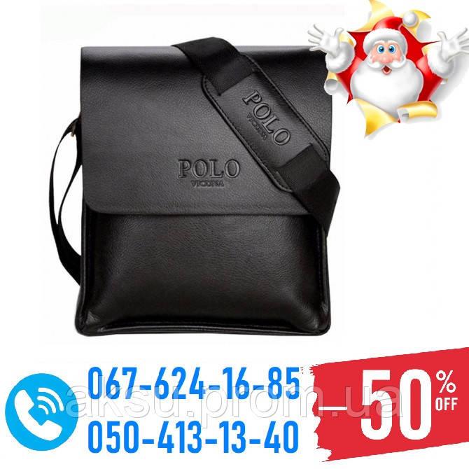 eabd3a7d6186 Мужская сумка POLO Videng Classic: продажа, цена в Львове. мужские ...