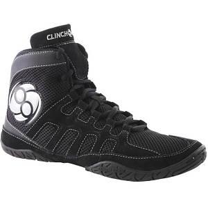 Боксерки борцовки CLINCH GEAR Machine Wrestling Shoes