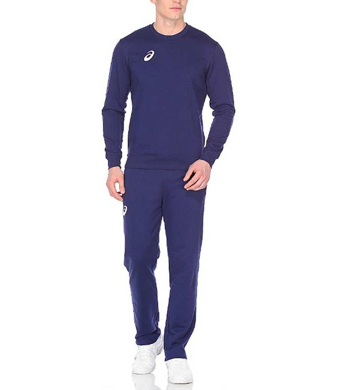 Спортивный костюм Asics Knit Suit 156855 0891