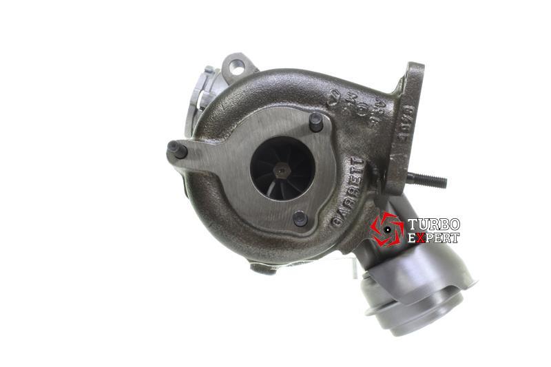 Турбины 717858-5009S, 53039880195 (Audi A6 1.9 TDI (C5) 130 HP)