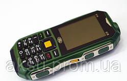 S16 Hope Land Rover 2sim мобильный телефон противоударный