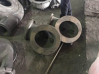 Литье изделий для насосной группы, корпусов насосов, фото 5