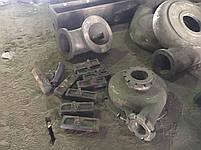 Литье изделий для насосной группы, корпусов насосов, фото 6