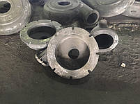 Литье изделий для насосной группы, корпусов насосов, фото 2
