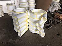 Литье изделий для насосной группы, корпусов насосов, фото 8